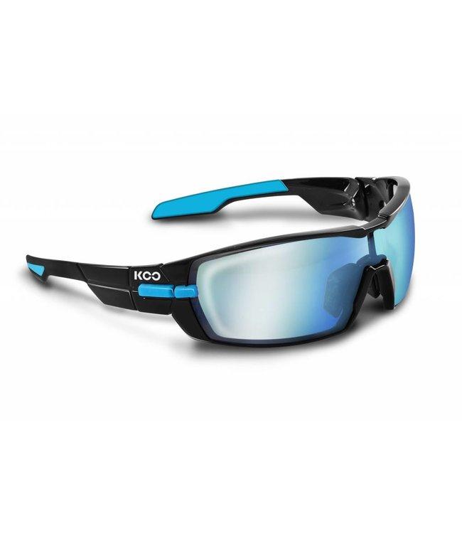 Kask Koo Kask Koo Open Cycling Glasses Black / Blue