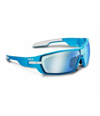 Kask Koo Kask Koo Open Ciclismo Gafas Azul Claro