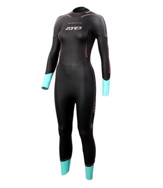 Zone3 Zone3 Vision wetsuit Dames