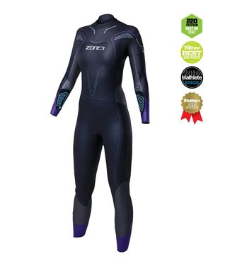 Zone3 Zone3 Vanquish 2018 wetsuit ladies