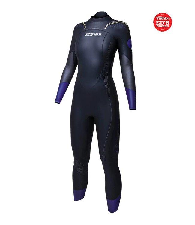 Zone3 Zone3 Aspire 2018 wetsuit Dames