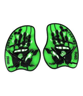 Arena Arena Vortex Evolution Hand Paddles