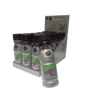 Beet-it Beet-it Bietensap (70ml) 400mg Nitraat  DOOS (15x)