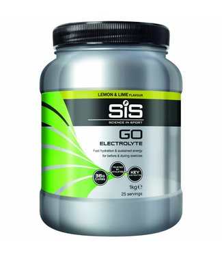 SIS (Science in Sports) Electrolyte SIS (1kg) Boisson désaltérante