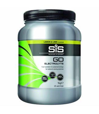 SIS (Science in Sports) Elettrolito SIS (1 kg) Dissetante