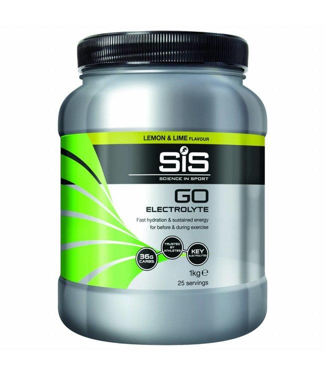 SIS (Science in Sports) Electrolyte SIS (1kg) Boisson désaltérante