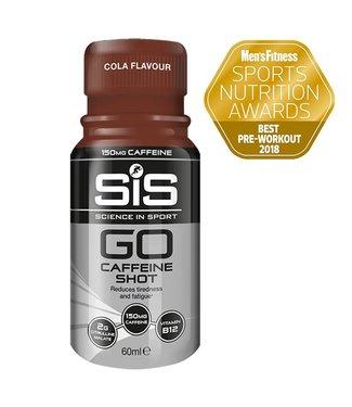 SIS (Science in Sports) SIS Go Caffeine Shot (150mg Caffeine)