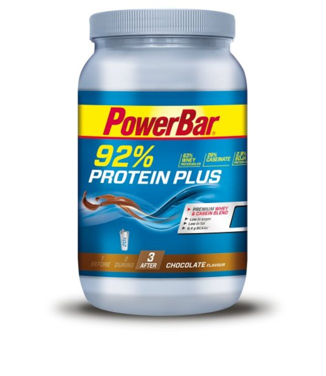 Powerbar Powerbar ProteinPlus 92% (600gr) Protéine shake