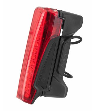 GUEE Guee Road bike Aero-X Motion-Sensing Brake Light