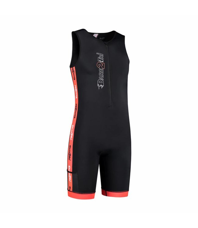 Dare2Tri Dare2Tri Coldmax Trisuit Men