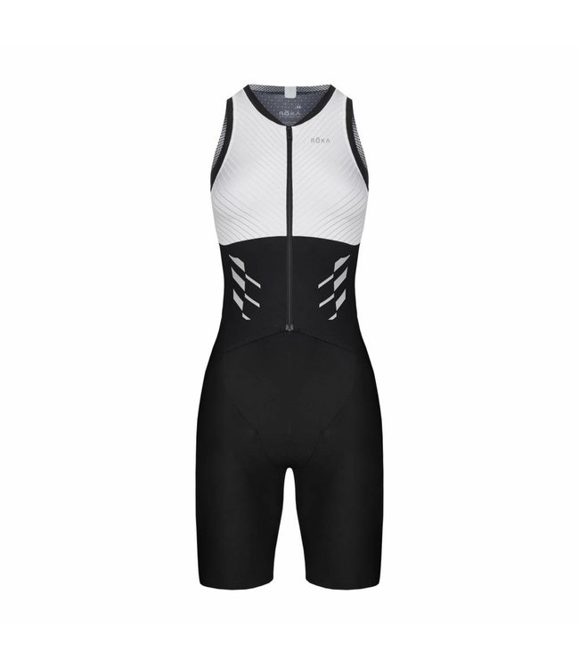 ROKA ROKA Women's Elite Aero II Sleeveless Tri Suit