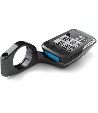 Wahoo Fitness Wahoo ELEMNT BOLT Aero Out-voormontage
