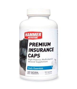 Hammer Nutrition Hammer Nutrition Premium-Versicherungskappen (120 Kapseln)