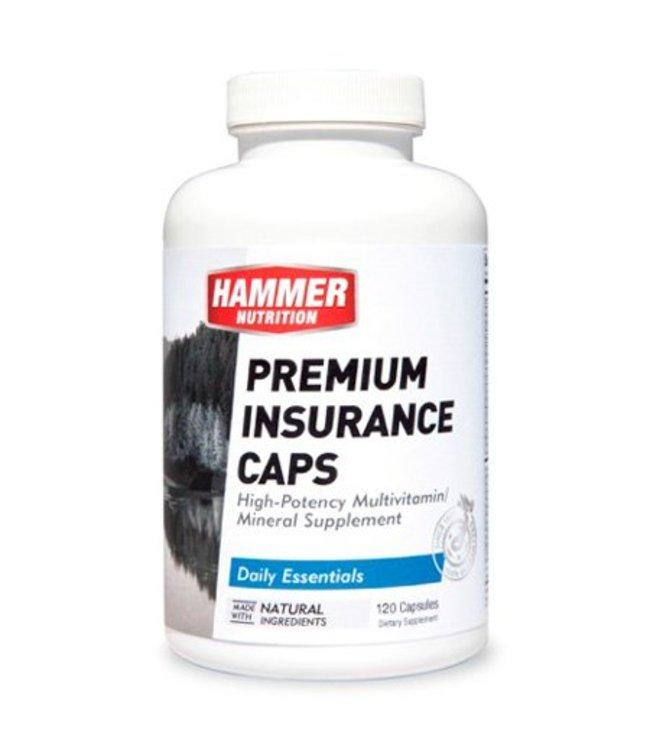 Hammer Nutrition Tappi assicurativi Hammer Nutrition Premium (120 capsule)