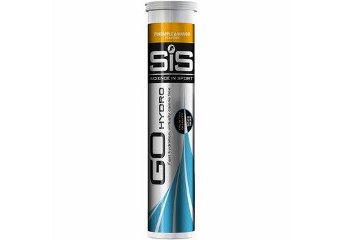 SIS Go Hydro (20 tabs) Hydratatietabletten