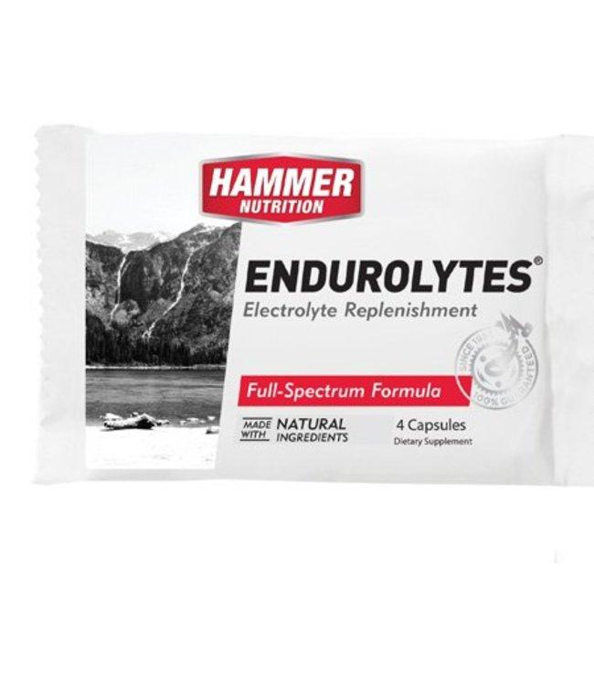 Hammer Nutrition Hammer Nutrition Endorolytes - 4 gélules