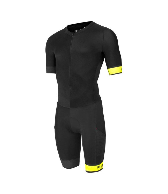 Fusion Fusion Speed Suit 2.0 Heren