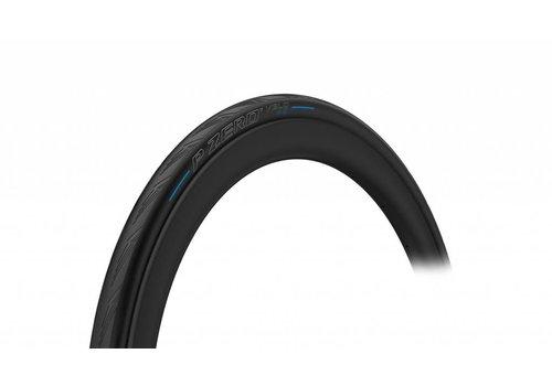 Pirelli P Zero Velo 4S Zwart / Blauw