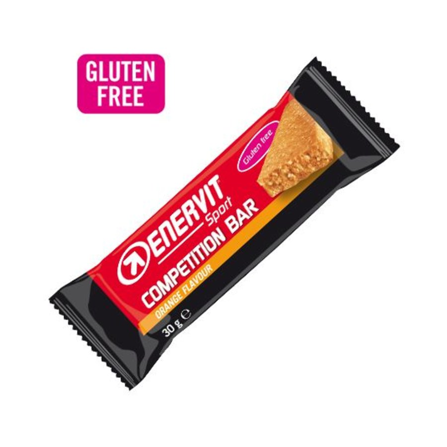 Enervit Competition Energy bar (30gr)