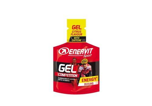Enervit Sport Energiegel (25ml) - Caffeine