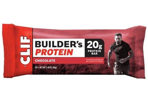 Clifbar Builders Protéine barre (68gr)