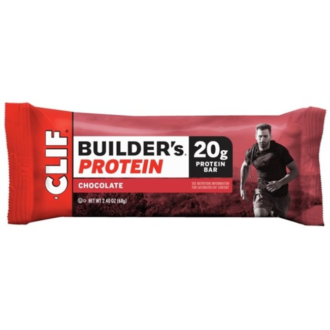 Clif Bar Clifbar Builders Protein bar (68gr)