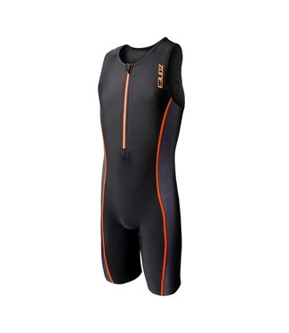 Zone3 Kinderen Adventure Trisuit