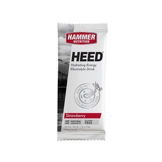 Hammer Nutrition Hammer Nutrition HEED Thirst Quencher (29gr) - 1 serving