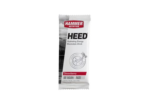 Hammer Nutrition HEED Thirst Quencher (29gr) - 1 serving