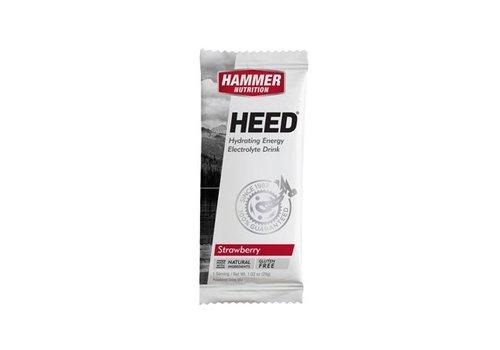 Hammer Nutrition HEED Trempette désaltérante (29gr) - 1 portion