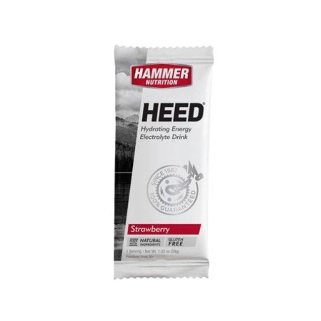 Hammer Nutrition Hammer Nutrition HEED Thirst Quencher (29gr) - 1 serving