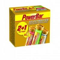 Powerbar Electrolyte Tabs Multipack 2 + 1 gratuit