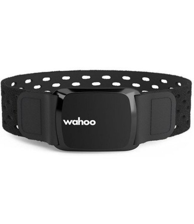 Wahoo Fitness Wahoo Tickr Fit Hartslagmeter