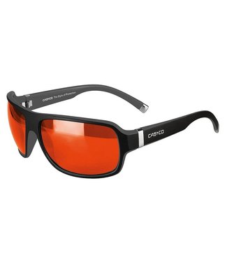 Casco Casco SX61 Bicolor Sunglasses Black-Gunmetal