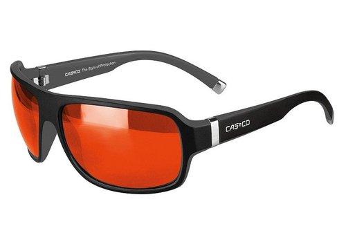 Casco SX61 Bicolor Sunglasses Black-Gunmetal