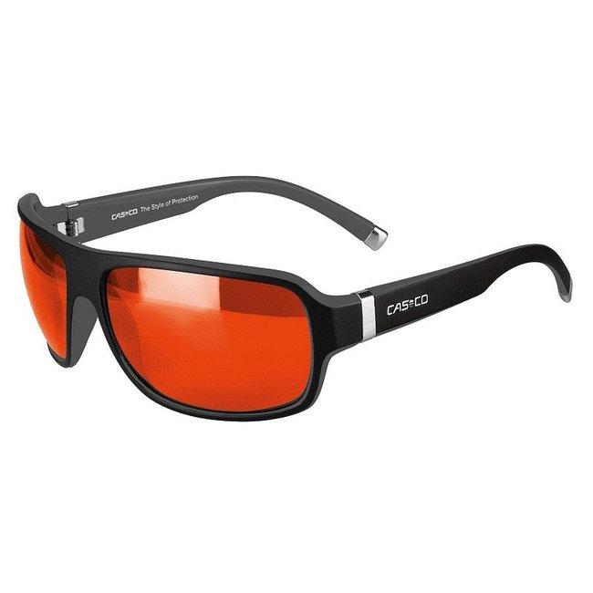 Casco Casco SX61 Lunettes de soleil bicolores Noir- Gunmetal