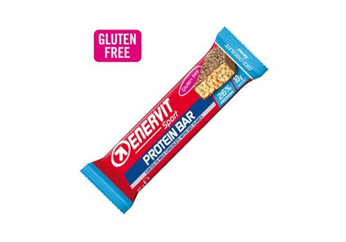 Enervit Protein Herstelreep (40 gram)
