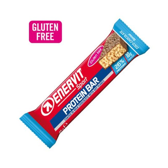 Enervit Enervit Protein Recovery Bar (40 grams)