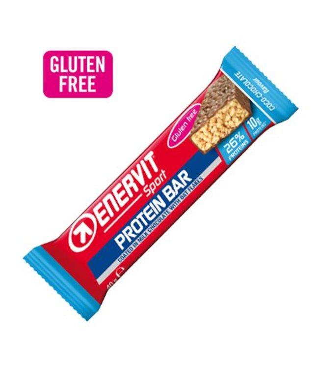 Enervit Enervit Protein Herstelreep (40 gram)