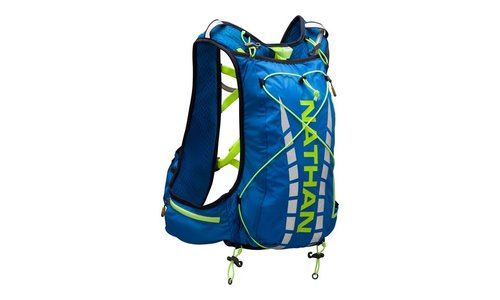 Backpack with hydration systems