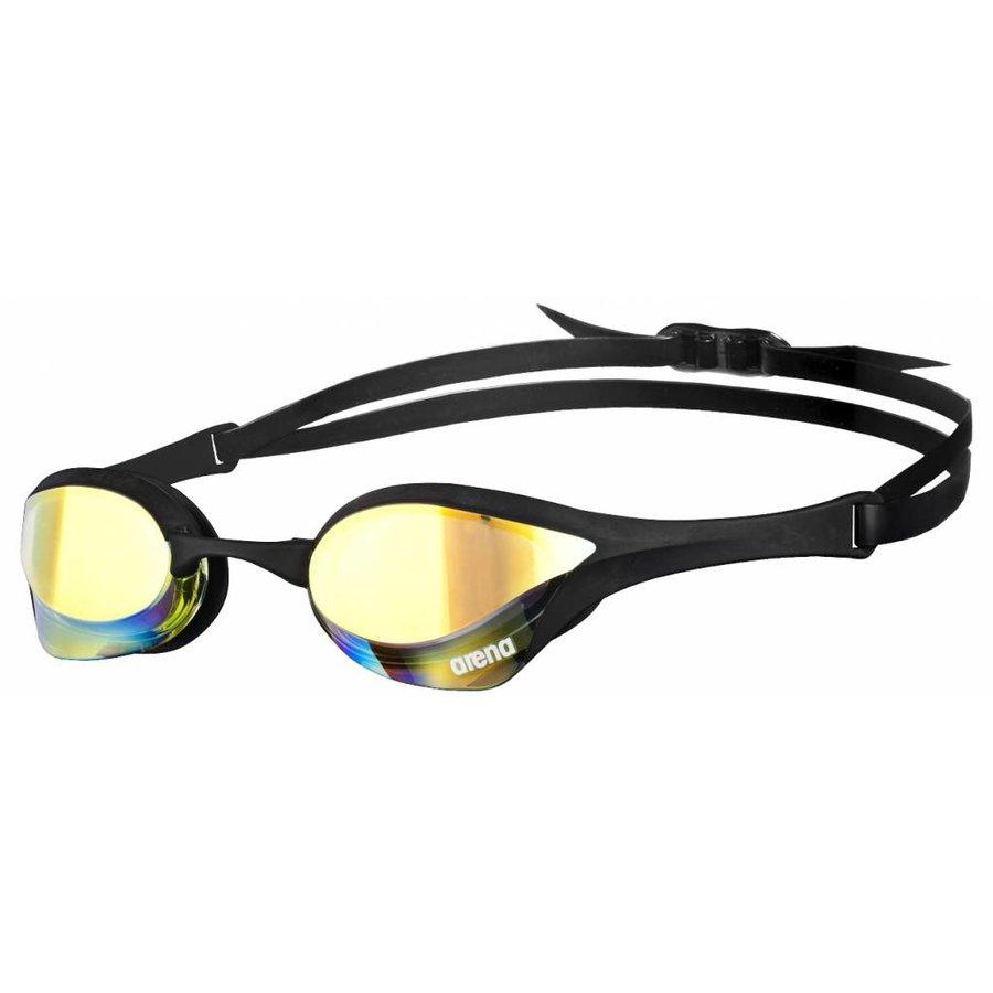Lunettes de natation Arena Cobra Ultra Mirror triathlon