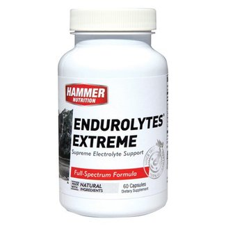 Hammer Nutrition Hammer Nutrition Endorolytes Extreme - 60 caps