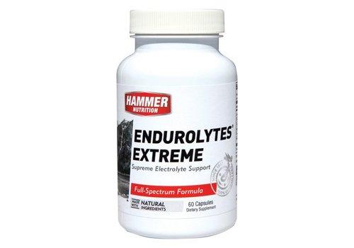 Hammer Nutrition Endorolytes Extreme - 60 gélules