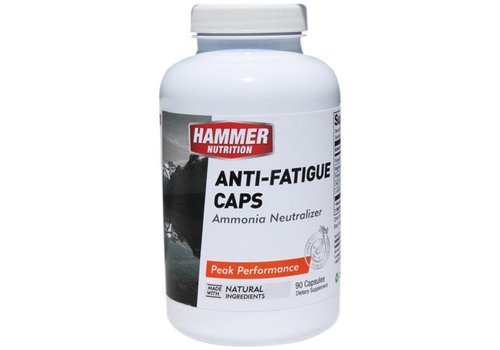 Hammer Anti-Fatigue Caps (90 Capsules)