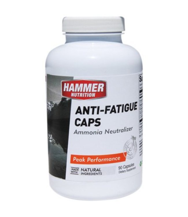 Hammer Nutrition Hammer Anti-Fatigue Caps (90 Capsules)