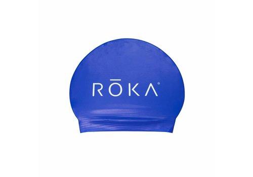 ROKA latex swim cap