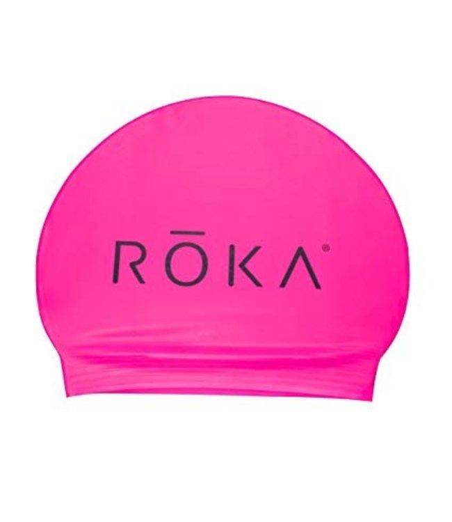 ROKA ROKA latex zwemcap