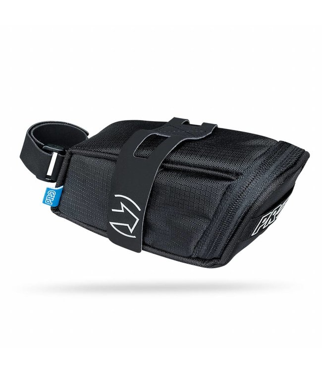 PRO PRO Saddlebag (with strap)