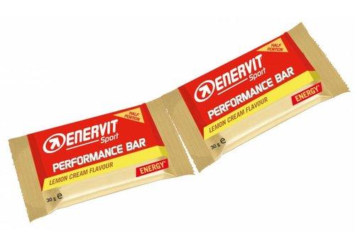 Enervit Performance Energiereep (2x30gr)
