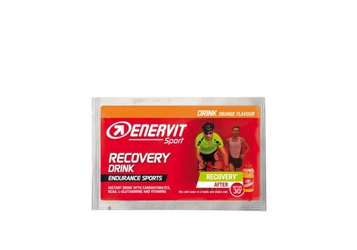 Enervit Recovery drink sachet (50gr)